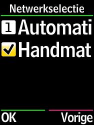 Emporia Select (V99-EF) - Buitenland - Bellen, sms en internet - Stap 5