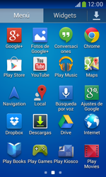 Samsung S7580 Galaxy Trend Plus - Internet - Configurar Internet - Paso 19