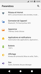 Sony Xperia XA2 - Réseau - utilisation à l'étranger - Étape 7