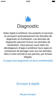 Apple iPhone 6s Plus - Premiers pas - Créer un compte - Étape 34