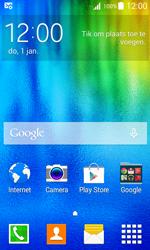 Samsung J100H Galaxy J1 - MMS - automatisch instellen - Stap 3