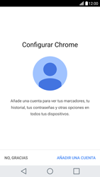 LG G5 - Internet - Configurar Internet - Paso 20