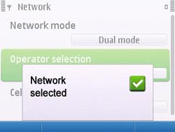 Nokia E5-00 - Network - Usage across the border - Step 11