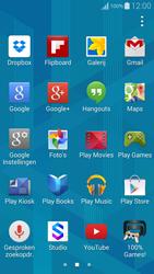 Samsung G850F Galaxy Alpha - Applicaties - Account instellen - Stap 3
