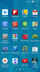 Samsung G850F Galaxy Alpha - Applicaties - Download apps - Stap 3