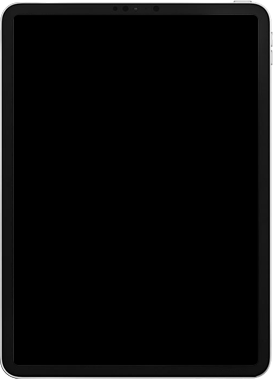 Apple iPad Pro 11 (2018) - Internet - Configuration manuelle - Étape 12