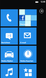 Nokia Lumia 800 - Software - Download en installeer PC synchronisatie software - Stap 1