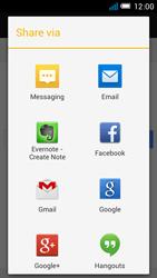 Alcatel OT-6012X Idol Mini - Internet - Internet browsing - Step 17