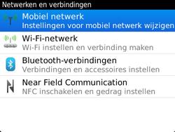 BlackBerry 9790 Bold - Internet - Aan- of uitzetten - Stap 5