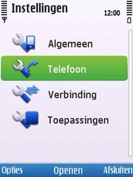 Nokia C5-00 - Bellen - in het buitenland - Stap 5