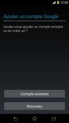 Sony Xperia Z1 Compact D5503 - Applications - Télécharger des applications - Étape 4