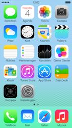 Apple iPhone 5c - Internet - Handmatig instellen - Stap 2