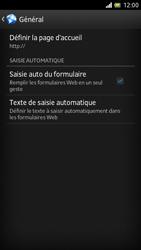 Sony LT28h Xperia ion - Internet - Configuration manuelle - Étape 21