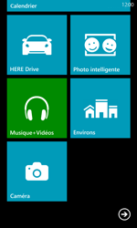 Nokia Lumia 520 - Applications - Personnaliser l