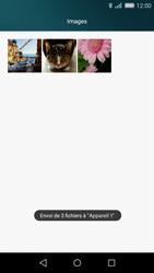 Huawei P8 Lite - Photos, vidéos, musique - Envoyer une photo via Bluetooth - Étape 12