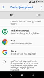 Nokia 1 - Beveiliging en privacy - zoek mijn mobiel activeren - Stap 6
