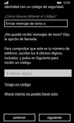 Nokia Lumia 635 - Aplicaciones - Tienda de aplicaciones - Paso 23