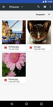 Nokia 7 Plus - MMS - afbeeldingen verzenden - Stap 15