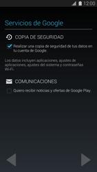 Samsung G900F Galaxy S5 - Aplicaciones - Tienda de aplicaciones - Paso 13