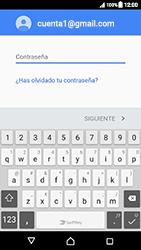 Sony Xperia XZ (F8331) - E-mail - Configurar Gmail - Paso 12