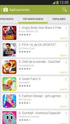 Samsung Galaxy S4 Mini - Aplicaciones - Descargar aplicaciones - Paso 11