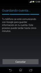 Sony Xperia L - Aplicaciones - Tienda de aplicaciones - Paso 21