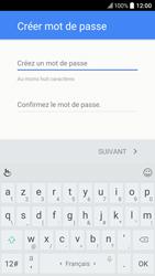 HTC HTC 10 - Applications - Créer un compte - Étape 12