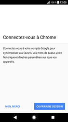 Sony Xperia XZ - Android Oreo - Internet - navigation sur Internet - Étape 4