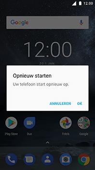Nokia 6 - Internet - Handmatig instellen - Stap 32