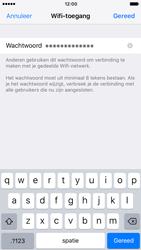 Apple iPhone 7 (Model A1778) - WiFi - Mobiele hotspot instellen - Stap 5