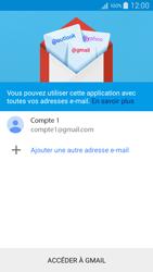 Samsung A500FU Galaxy A5 - E-mail - Configuration manuelle (gmail) - Étape 15