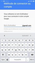 Samsung Galaxy S7 Edge - Premiers pas - Créer un compte - Étape 17