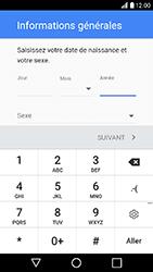 LG K10 2017 - Applications - Télécharger des applications - Étape 7