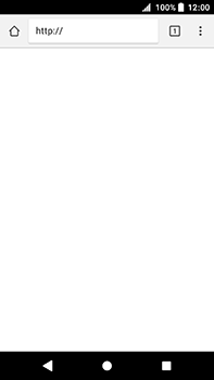 Sony Xperia XA2 Ultra - Internet - Internetten - Stap 5