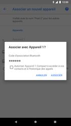 Google Pixel 2 - WiFi et Bluetooth - Jumeler votre téléphone avec un accessoire bluetooth - Étape 9