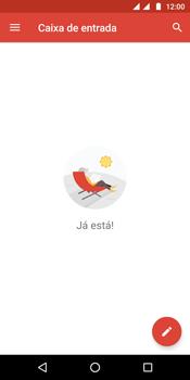 Motorola Moto G6 - Email - Configurar a conta de Email -  23