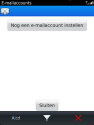 BlackBerry 9810 Torch - E-mail - Handmatig instellen - Stap 12