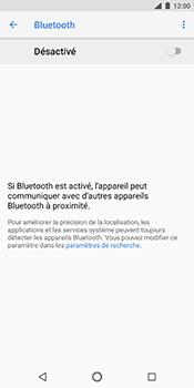 Nokia 7 Plus - Bluetooth - connexion Bluetooth - Étape 8