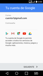 LG K4 (2017) - Aplicaciones - Tienda de aplicaciones - Paso 16