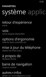 Nokia Lumia 630 - Appareil - Mises à jour - Étape 5