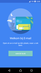 Sony Xperia XA - Android Nougat - E-mail - 032b. Email wizard - Yahoo - Stap 5