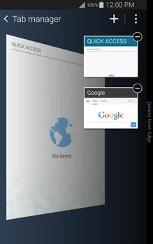 Samsung N915FY Galaxy Note Edge - Internet - Internet browsing - Step 12