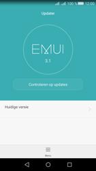 Huawei Y6 II Compact - Software updaten - Update installeren - Stap 5