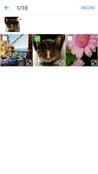 Samsung Galaxy A3 (2016) - Mensajería - Escribir y enviar un mensaje multimedia - Paso 23
