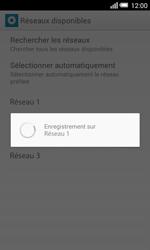 Alcatel Pop S3 (OT-5050X) - Réseau - utilisation à l'étranger - Étape 14