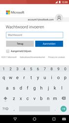 LG Nexus 5X (H791F) - Android Nougat - E-mail - Handmatig Instellen - Stap 9
