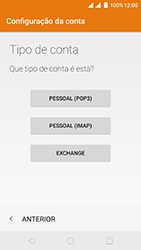 Wiko Fever 4G - Email - Configurar a conta de Email -  7