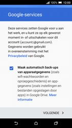 HTC One A9 - E-mail - handmatig instellen (gmail) - Stap 15