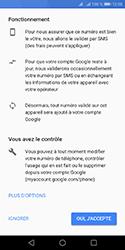 Huawei Y5 (2018) - Applications - Créer un compte - Étape 12