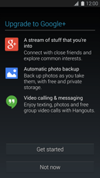 Samsung Galaxy S5 mini - Applications - Downloading applications - Step 19